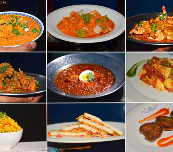 Best 18 Hyderabadi Foods. best hyderabadi recipes.