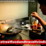 Chinese Food | Cooking Chinese Food in Indian Restaurant | चाइनीज फ़ूड