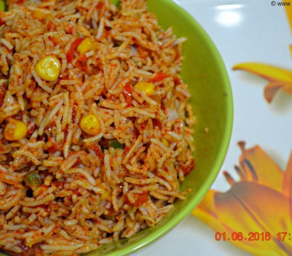 Tawa Pulao Recipe in Hindi. Tawa Pulav Recipe. Jain Pulao Recipe. Jain Fry Rice Recipe.